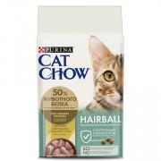 Cat Chow Special Care сухой корм для Кошек Контроль Шерсти