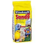 Vitakraft Sandy, песок для птиц
