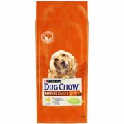 Dog Chow Mature Adult для собак старше 5 лет, курица