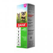 Дана шампунь инсектоакарицидный для котят и щенков, 135мл