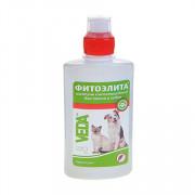 Veda Фитоэлита шампунь от блох и клещей для кошек и собак, 220мл