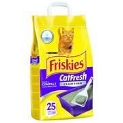 Friskies туалетный наполнитель для кошек