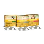 BAYER Profender Профендер антигельминтные капли на холку для кошек, 2 пипетки