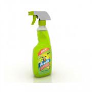 Mr. Fresh 3в1 ликвидатор пятен и запаха, для собак, 500мл