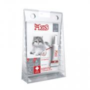 msKiss капли от блох и клещей для кошек