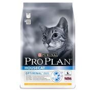 Pro Plan Housecat сухой корм для Домашних Кошек Курица