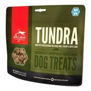 Orijen Tundra сублимированное лакомство для собак всех пород
