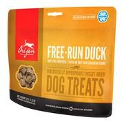 Orijen Free-Run Duck сублимированное лакомство для собак всех пород