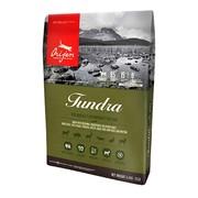 Orijen Tundra 85/15 беззерновой корм для взрослых кошек всех пород