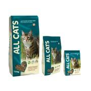 ALL CATS корм для кошек