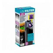 Помпа-фильтр UNIFILTER-750-UV