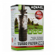 AQUAEL TURBO FILTER турбо фильтр