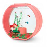 Disney аквариум Ariel