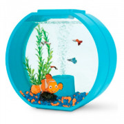 Disney аквариум Nemo