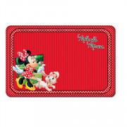 Disney коврик под миску Minnie