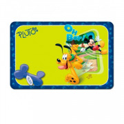 Disney коврик под миску Pluto