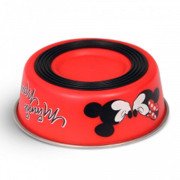 Disney миска из нержавеющей стали Minnie