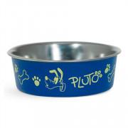 Disney миска из нержавеющей стали Pluto
