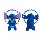 Disney мягкая игрушка c круглым канатом Stitch