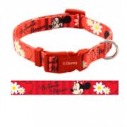 Disney ошейник нейлоновый для собак Minnie