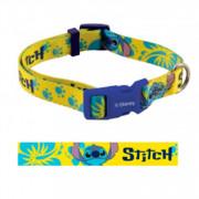 Disney ошейник нейлоновый для собак Stitch