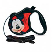 Disney поводок-рулетка Mickey