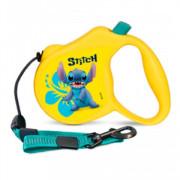 Disney поводок-рулетка Stitch