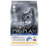 Pro Plan Vital Age 7+ сухой корм для Кошек Старше 7 лет Курица