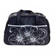 DOGMAN сумка модельная с шелкографией
