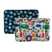 PERSEILINE коврик-лежанка дизайн 65x45