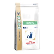 Royal Canin Dental DSO29 Feline диета для кошек гигиена полости рта