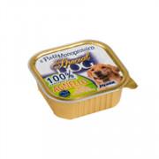 Special Dog консервы для собак паштет из 100% мяса ягненка