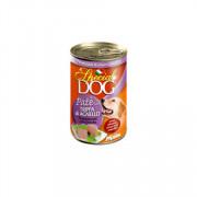 Special Dog консервы для собак паштет рубец ягненка