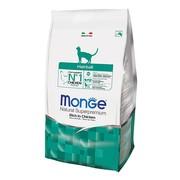 Monge Cat Hairball корм для кошек для выведения комков шерсти