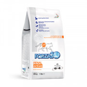 Корм сухой Forza10 Active Line для взрослых кошек при острой и хронической почечной недостаточности - 0,454 кг