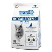 Корм сухой Forza10 Active Line для взрослых кошек с проблемами пищевой непереносимости и аллергии - 0,454 кг