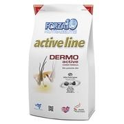 Корм сухой Forza10 Active Line для взрослых собак всех пород с патологиями кожного покрова, с рыбой и картофелем