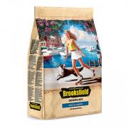 BROOKSFIELD Adult Dog All Breeds Chicken сухой корм для взрослых собак курица и рис