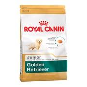Royal Canin Golden Retriever Junior корм для щенков породы голден-ретривера