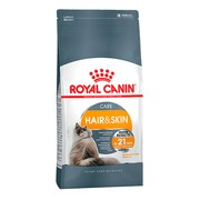 Royal Canin Hair & Skin Care корм для кошек с чувствительной кожей