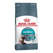Royal Canin Hairball Care корм для удаления волосяных комочков из желудка
