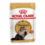 Royal Canin Persian консервы для кошек Персидской породы, пауч (паштет