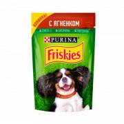 Friskies корм консервированный для собак с ягненком