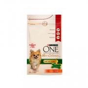 Purina One Моя собака непоседа корм сухой для собак курица рис