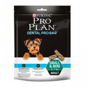 Purina Pro Plan Dental Pro Bar Small and Mini лакомство для собак мелких и карликовых пород для  здоровья полости рта