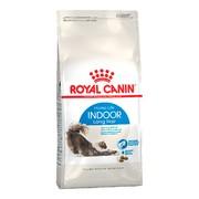 Royal Canin Indoor Long Hair для длинношерстных кошек
