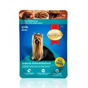 SmartHeart пауч для собак курица и ливер