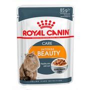 Royal Canin Intense Beauty консервы для кошек, пауч (кусочки в соусе)
