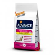 ADVANCE Sterilized 10 Years Senior корм сухой для стерилизованных кошек старше 10 лет