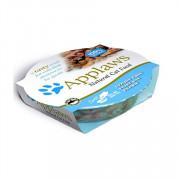 APPLAWS Cat Luxury Tuna Fillet with Praw консервы для кошек нежное филе тунца с креветками